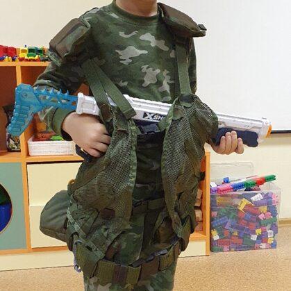 Karavīrs